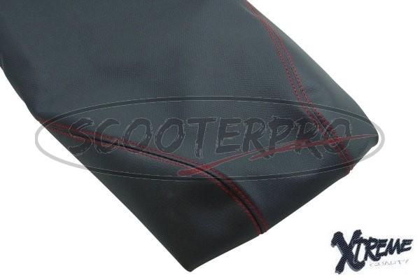 seat cover Piaggio Zip 2000 Sportline black