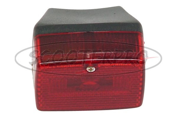 tail light Puch Maxi small
