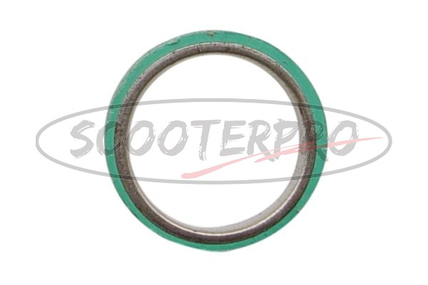 exhaust gasket round 30mm