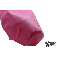 seat cover Vespa LX rose