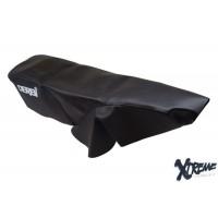 seat cover Derbi Senda carbon