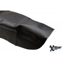 seat cover Derbi Senda DRD carbon