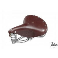 "saddle ""Lady"" marron"