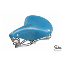 "saddle ""Lady"" blue ""50Y"""