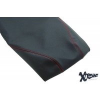 seat cover Piaggio ET2, ET4 Sportline black