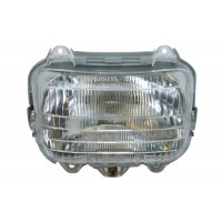 headlight Peugeot Fox