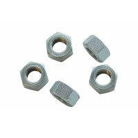 rear axle nut Puch Maxi 12mm