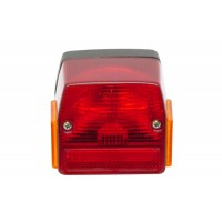 tail light Puch Maxi
