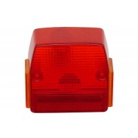 tail light lens Puch Maxi big