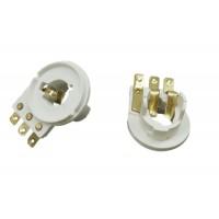 bulb socket BA15