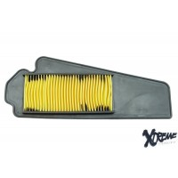 air filter Sym Fiddle/Peugeot Vivacity 4T
