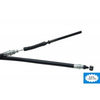 rear brake cable Sym Jet, Euro X