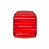 tail light lens Tomos A3, A35