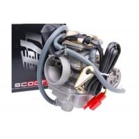 carburator 85 / 180cc 4-T 24mm