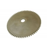 starter wheel GY6-139QMB/A