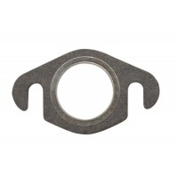 exhaust gasket oval/slot