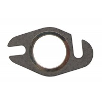 exhaust gasket oval/turnable