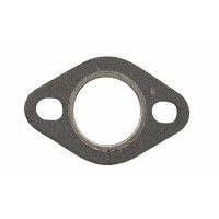 exhaust gasket oval/scooter