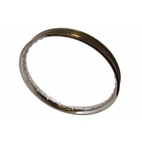 rim chrome 1.40 x 17 3.5mm