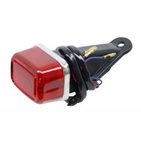 tail light Trail universal black