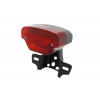 tail light M77 with support
