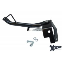 side stand Vespa Primavera black
