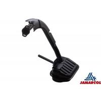 exhaust Vespa PK50 gears black